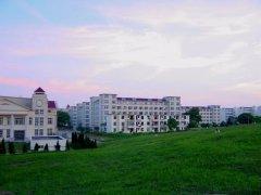 湖北第二师范学院(情人坡)
