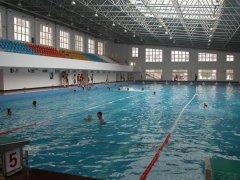 湖北第二师范学院(游泳馆)
